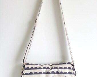 Geometric crossbody bag Messenger Bag Cross body bags Small bag crossbody Crossbody bags Gift For Women Gift for her Mothers day gift