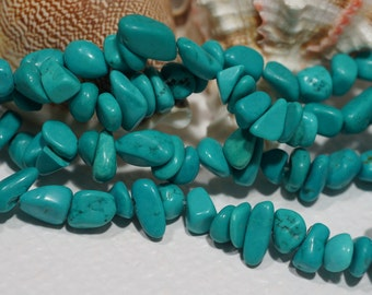 Magnesite Bead 5mm to 14mm gemstone bead