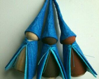 Individual Gnome