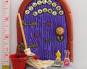 Housework Fairy - Fairy Door
