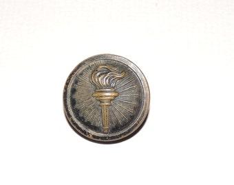 Vtg ROTC Pin