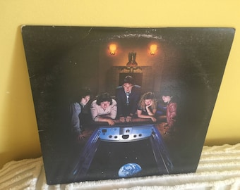 Wings Back to the Egg Vinyl Record album GREAT CONDITION