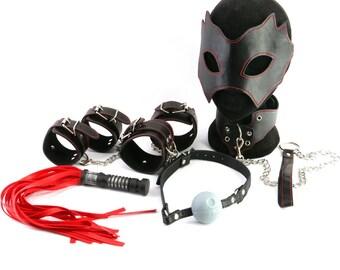 arse Bondage equipment