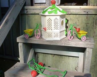 Vintage Strawberry Shortcake Toy lot 1980 lot
