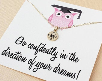 Graduation gift for her