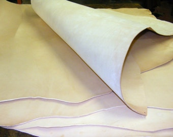 Vegetable Tanned Leather for leather crafts