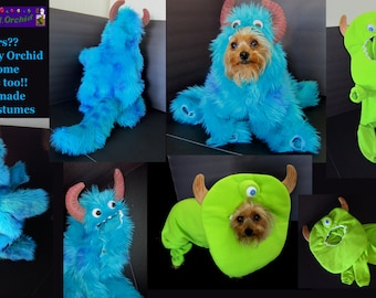 Special order handmade pet costumes feel free to contact me