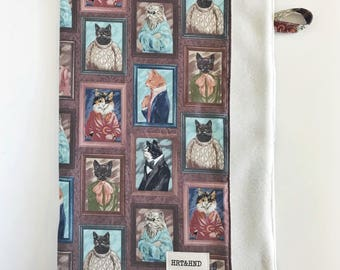 The Cats Meow Security Blankey
