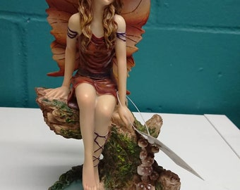 Large Fairy Figurines