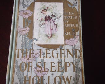 Legends of Sleepy Hollow 1906