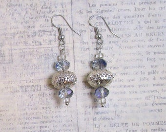 bits and bobs earrings