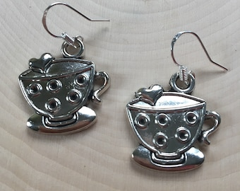 I Love Tea(cups)!