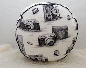 Camera Stool