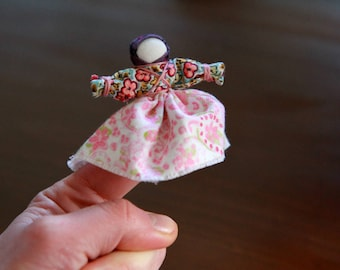 """russian traditional cloth doll handmade """"puppet"""""""