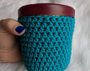 Blue Raspberry Ice Cream Cozy