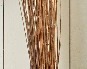 Asian Willow | Long Branches | Asian Willow Branches | Natural Branches