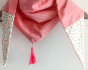 Scarf/shawl / scarf girl ~ available ~ Christmas