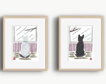 Choose One, French Bulldog, French Bulldog Art, Frenchies, French Bulldog Gifts