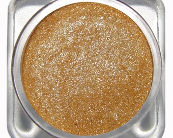 Aurous - Gold Mineral Eye Pigment Shadow