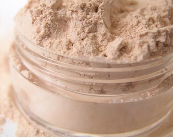 MINERAL VEIL Translucent Setting Powder Oil Absorbing Natural Vegan Minerals
