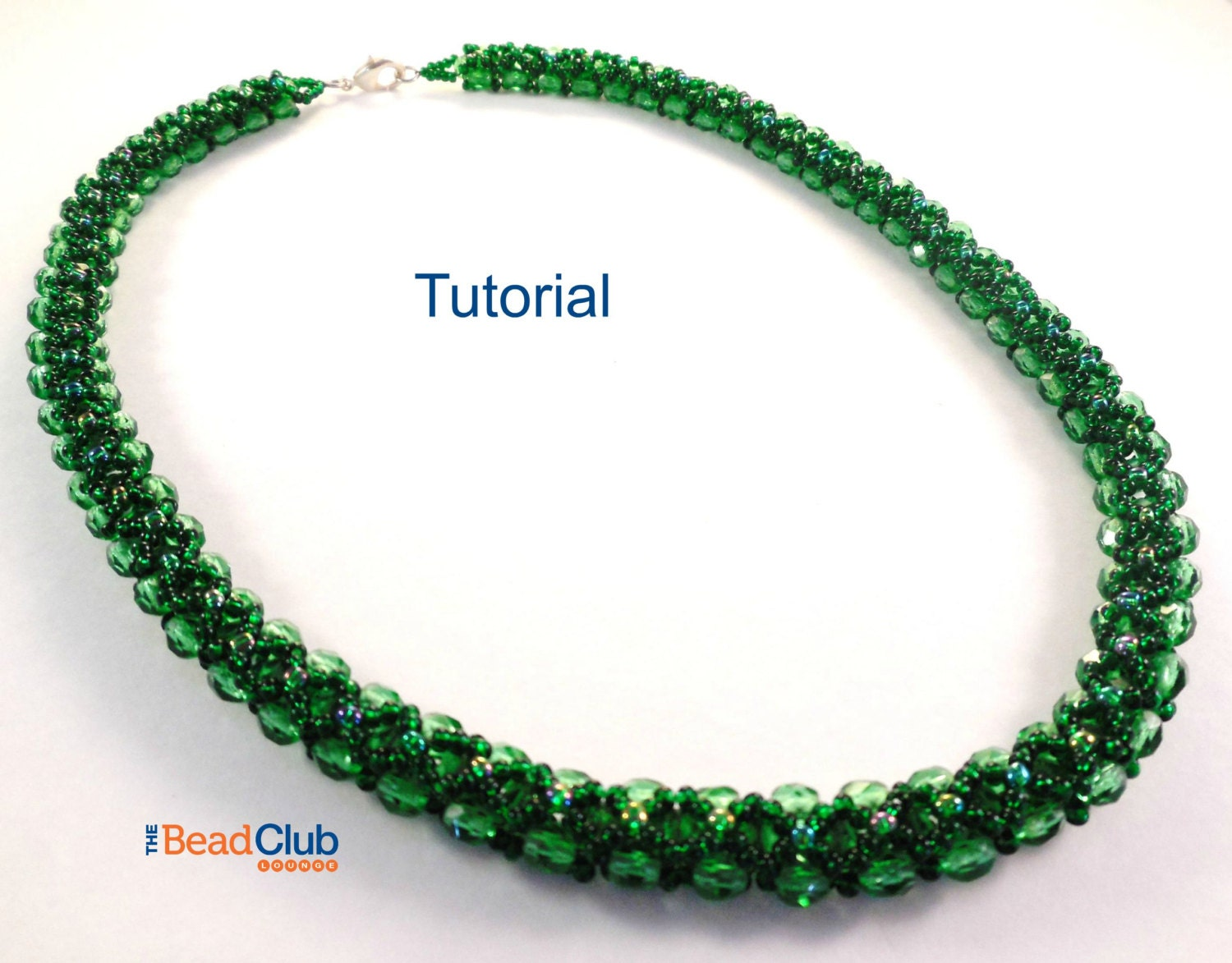 Beaded Necklace Patterns Right Angle Weave Beading