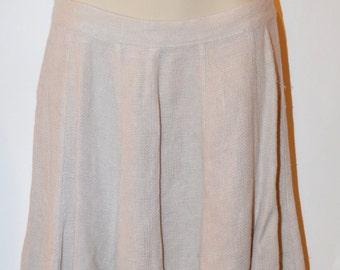 Twelve Gore Vintage Swirl Skirt