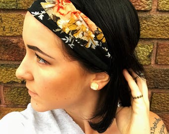 Women's Headband, Elastic Bound, One Size Fits All, Women's Fashion, Multiple Styles Available!