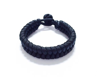 Paracord Bracelet [Fish Tail Hitch]