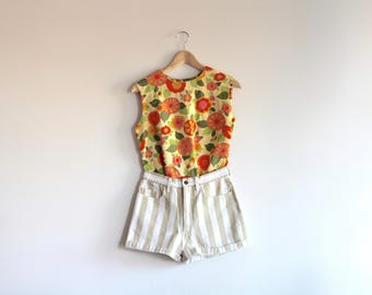 OLIVIA - handmade top