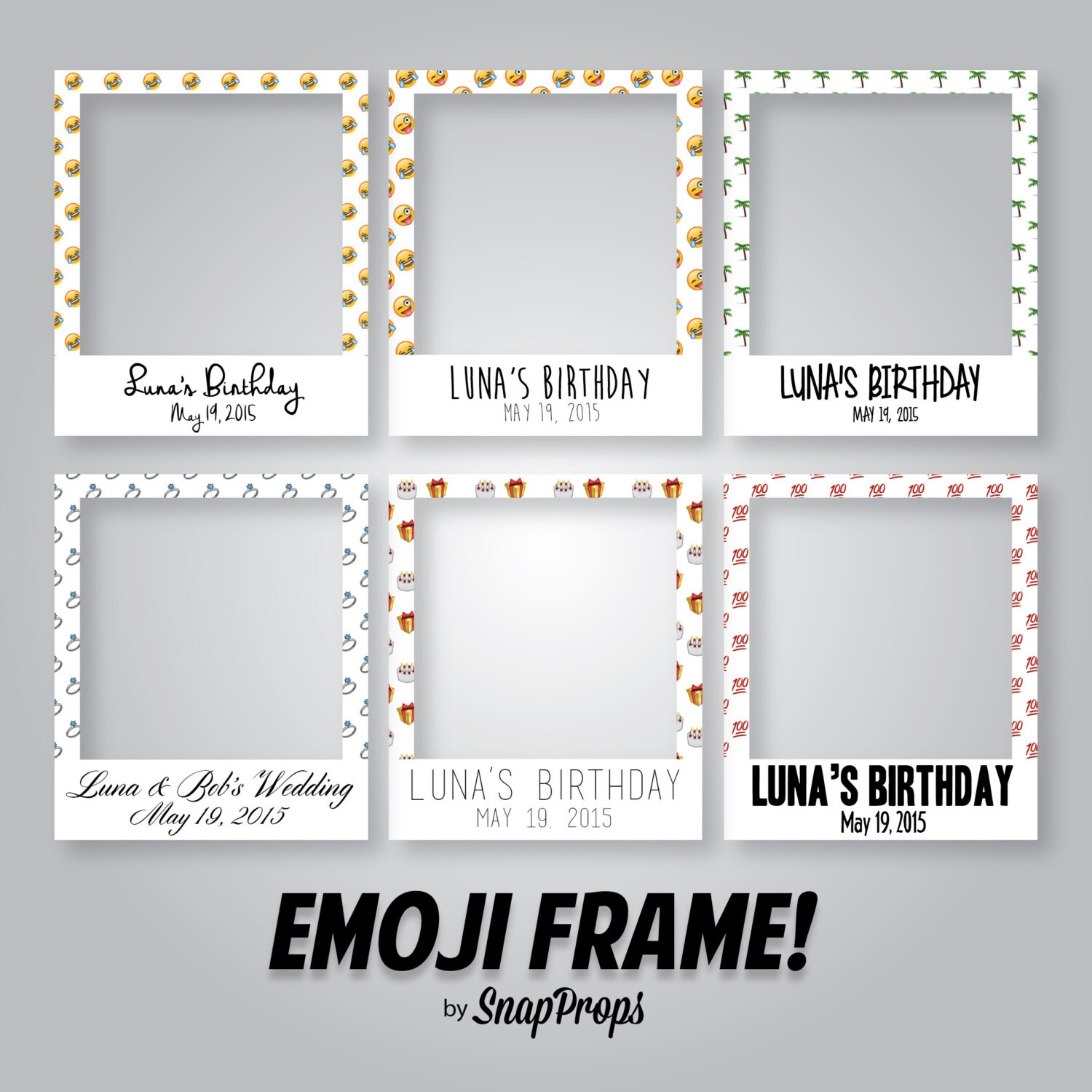 Dorable frame for polaroid picture image picture frame ideas funky polaroid picture photo frames adornment picture frame ideas solutioingenieria Image collections