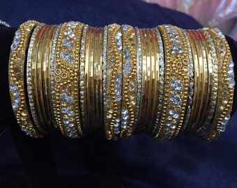 Indian bangle sets