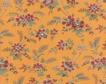 Purebred - Straw 26122 18 - Moda Fabrics - 100% Cotton Fabric - by Erin Michael