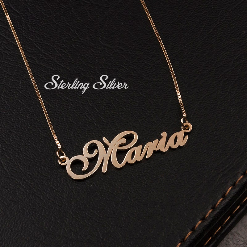 personalized stamped fullxfull listing zoom il necklace bar custom hand