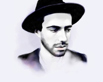 Finn Andrews - The Veils