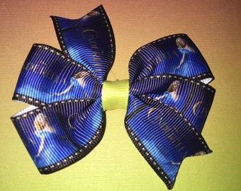 """Cinderella 3"""" bow"""