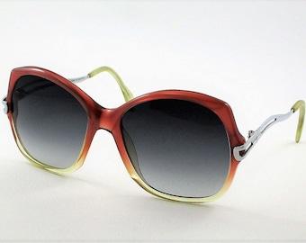 Original vintage Sunglasses Neostyle Mod. Mondial 60