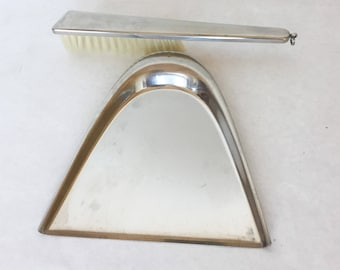 Mid Century Stainless Crumber by Quist of West Germany