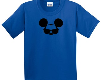 Mickey Mouse Shirt, Youth Shirt, Disney, Mouse, Disney Family Shirts, Disney Vacation Shirts, Mickey Mouse Ears