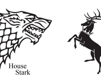 Game of Thrones Tumblers