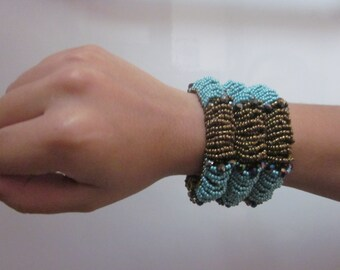 Triple Tuner Bracelet