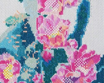 Cactus Flower-LB13287