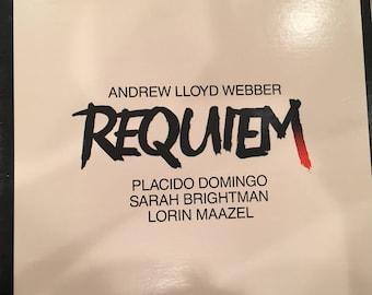 "Andrew Lloyd Webber 'Requiem"""