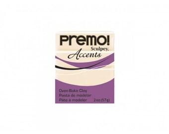 Clay Accent PREMO translucent 57g