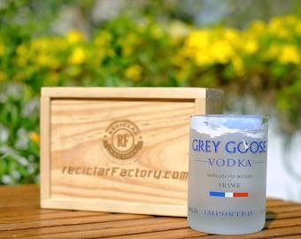 24 Grey Goose Rocks Tumbler - Glasses bulk - wholesale