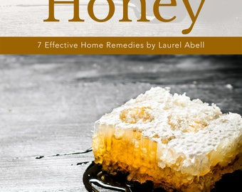 Raw Honey - The Benefits Do Not End
