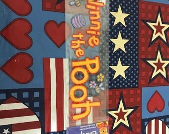 Walt Disney World Stickers and Embellishments