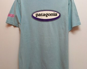 DEADSTOCK Australian Gold T-Shirt - VTG 90s Exotic Blend STAFF Apparel - Rare 8XmW9nL