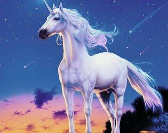 Unicorn Reading