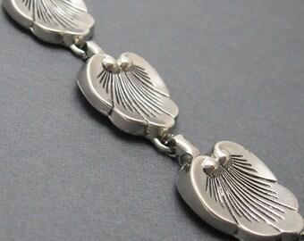 Art Nouveau Bracelet Retro Vintage Jewelry