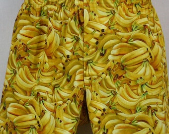 BANANAS cotton boxers